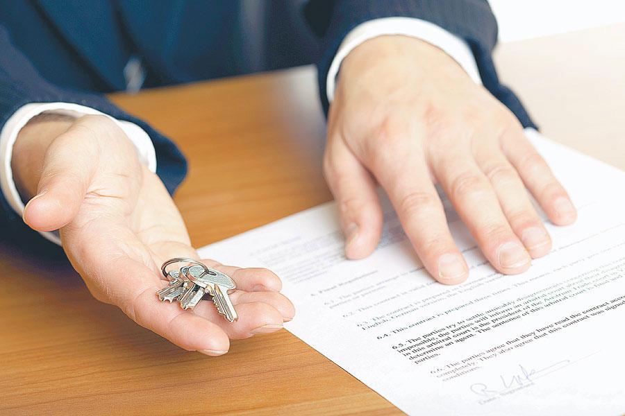Какие нужны документы для дарственной на квартиру