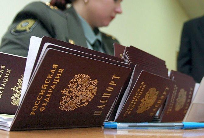 Прописка иностранца в российской квартире