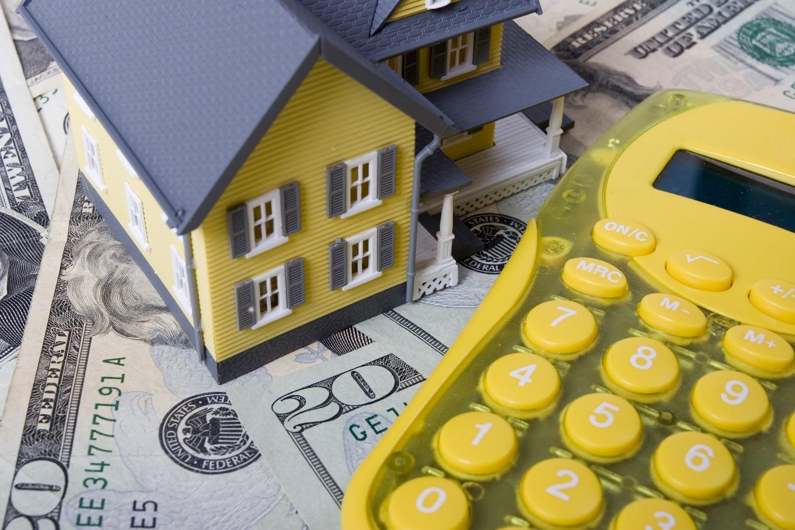 Налог на имущество физических лиц — где, как и сколько?