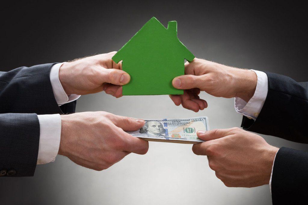 Снятие обременения по ипотеке