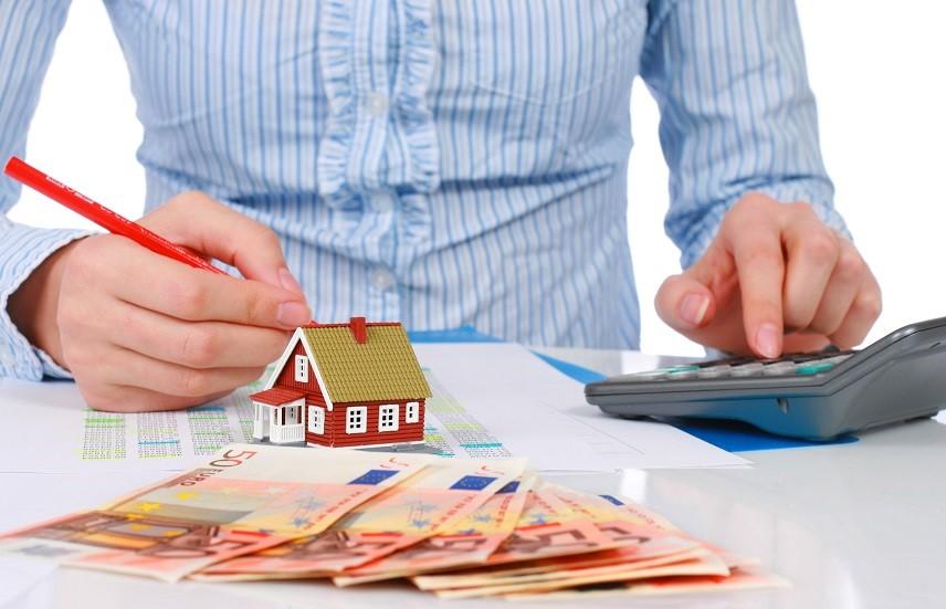 Фото - Как начисляется налог на недвижимость физических лиц?