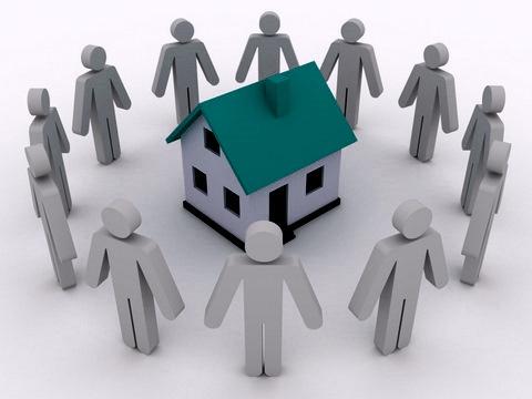Фото - Распоряжение недвижимым имуществом в долевой собственности
