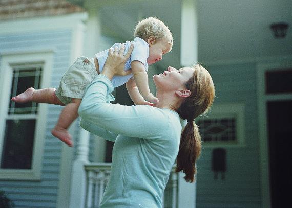 Фото - Как матери одиночке получить жилье