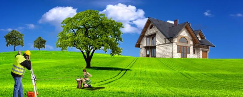 Фото - Где и как получить межевой план земельного участка?