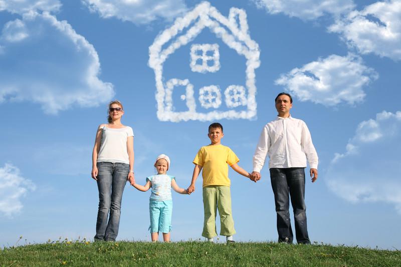 Фото - Покупка квартиры с помощью материнского капитала