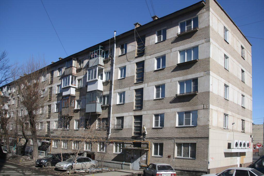 Какой этаж выбрать при покупке квартиры