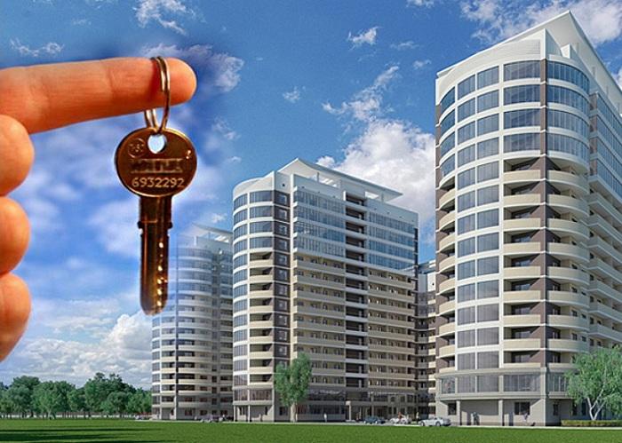 Фото - Покупка квартиры в новостройке — пошаговая инструкция